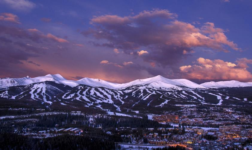 Plan your Breckenridge vacation. Breckenridge Ski Area.