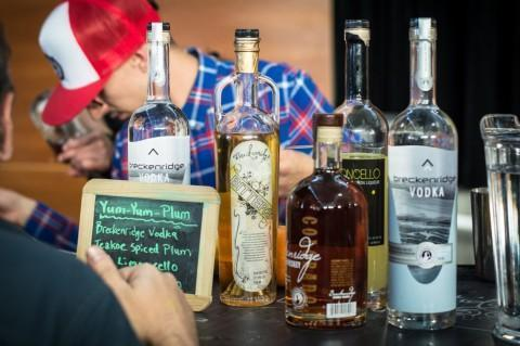 Holy Spirits! Breckenridge Craft Spirits Festival Returns Oct 21-23