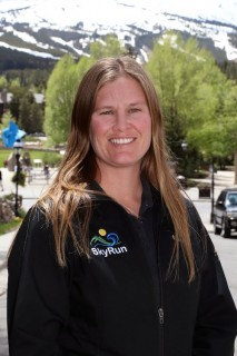 SkyRun Breckenridge Welcomes Heidi Sheldon as General Manager