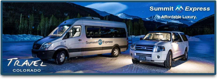 Breckenridge Lodging | SkyRun | Airport Transportation via Summit Express