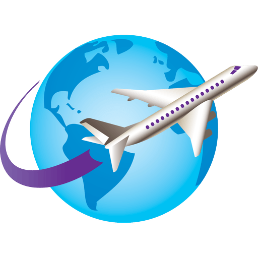 plane travel flight tourism travel icon png 10