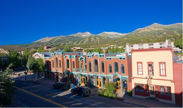 Plan your Breckenridge vacation. Learn more about SkyRun's resort services.